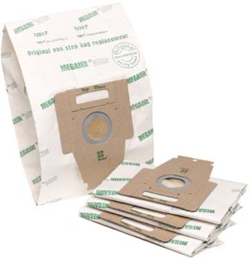 BOSCH Genuine Bags and Filters