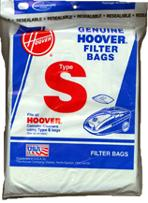 Genuine Hoover Bags at Best Prices.