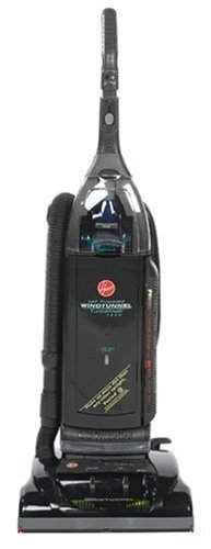 Hoover Wintunnel Upright Vacuum with Power Drive.