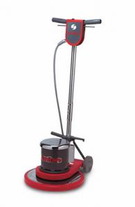 Sanitaire Floor Machine- 15, 17,  20 inch brushes