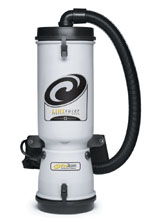 ProTeam Back Pack Vacuum - Commercial, Restaurant  Model